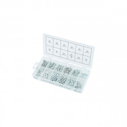 Assortiment de consommables KS TOOLS - M3,5 à M6 - 347 pcs - 970.0500
