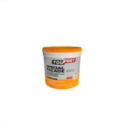 Enduit de rebouchage RX2 TOUPRET Spécial façade 1,25Kg - LSRX3P125