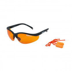 Lunettes KS TOOLS - Avec protections auditives - 310.0161
