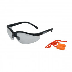 Lunettes KS TOOLS - Avec protections auditives - 310.0176