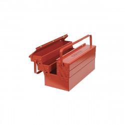 Caisse à outils KS TOOLS - Métalliques - 530x 200x 210 - 999.0125