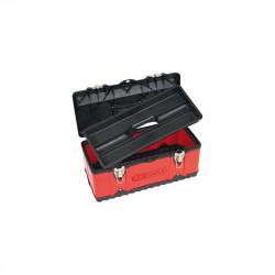 Caisse à outils KS TOOLS - Bi-matière - 582x 298x 255 - 850.0345