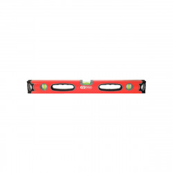 Niveau rectangulaire KS TOOLS - Double semelle - 600 mm - 204.7060
