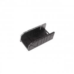Boîte à onglet KS TOOLS - 350 x 120 x 75mm - 907.2512