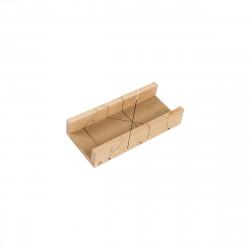 Boîte à onglet KS TOOLS - 350 x 120 x 50mm - 907.2513