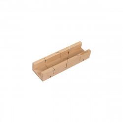 Boîte à onglet KS TOOLS - 300 x 54 x 36mm - 907.2514