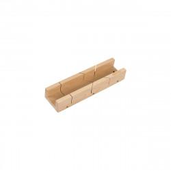Boîte à onglet KS TOOLS - 350 x 58 x 40mm - 907.2515