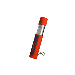 Baladeuse coulissante KS TOOLS Rechargeable - 200 lumens - 150.4312