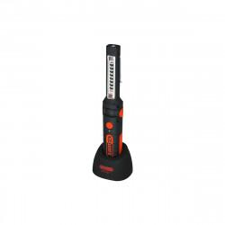 Baladeuse à LEDs KS TOOLS Rechargeable - 420 lumens - 150.4355