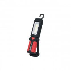 Baladeuse orientable à LEDs KS TOOLS Power Stripe - 200 lumens - 150.4405