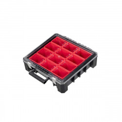 Mallette organiseur KS TOOLS SCM - Avec 12 compartiments amovibles - 850.0379