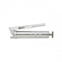 Pompe à graisse KS TOOLS avec tuyau flexible - 400g - 980.1010