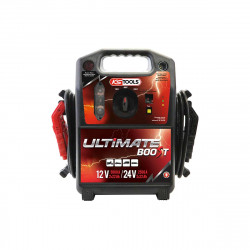 Booster à batterie KS TOOLS Ultimate Boost - 12/24V - 5000/2500A - 550.1820