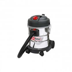 Aspirateur eau et poussière KS TOOLS - 20L - 1200W - 166.0505