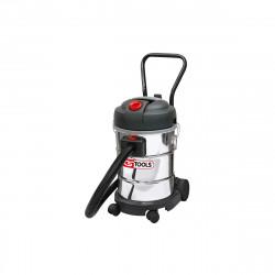Aspirateur eau et poussière KS TOOLS - 30L - 1200W - 166.0510