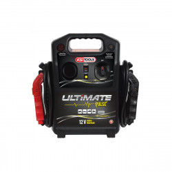Booster à condensateur KS TOOLS Ultimate Pulse - 12V - 9000A - 550.1840