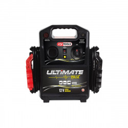 Booster à condensateur KS TOOLS Ultimate Pulse - 12V - 2250A - 550.1830