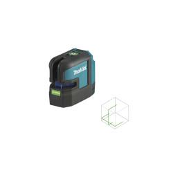 Laser croix MAKITA 35m 12V CXT - sans batterie ni chargeur SK105GDZ