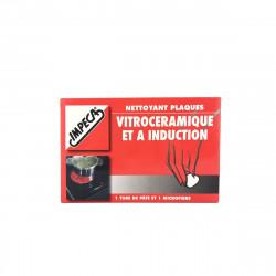 Nettoyant IMPECA Vitrocéramique et induction - 50g