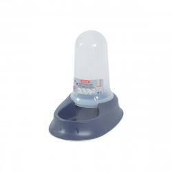 Distributeur à croquettes ZOLUX - 2L - Bleu marine - 474235BLM