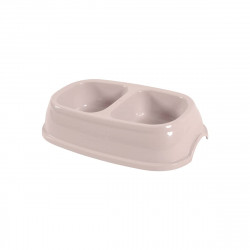 Ecuelle ZOLUX - Gris rosé - Plastique - 574355