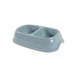 Ecuelle ZOLUX - Bleu acier - Plastique - 574355BA