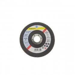 Disque HERMES à lamelles bombée grain 80 - 125mm