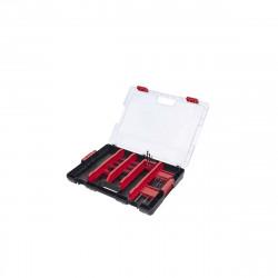 Assortiment d'accessoires MILWAUKEE 50 pièces 4932464144