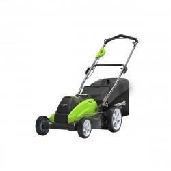 Tondeuse GREENWORKS 40V - Coupe de 45cm - Sans batterie ni chargeur - G40LM45