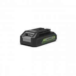 Batterie GREENWORKS 24V 2,0Ah lithium-ion - G24B2