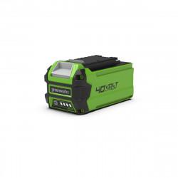 Batterie GREENWORKS 40V 2,0Ah lithium-ion - G40B2
