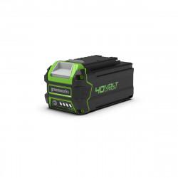 Batterie GREENWORKS 40V 4,0Ah lithium-ion - G40B4