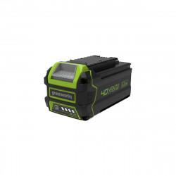 Batterie GREENWORKS 40V 6,0Ah lithium-ion - G40B6