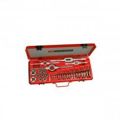 Coffret de tarauds, filières et porte-outils FACOM - 31 pcs - 221.227J1