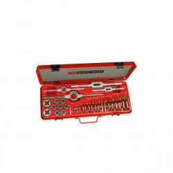 Coffret de tarauds, filières et porte-outils FACOM - 31 pcs - 221.227SJ1