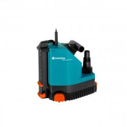 Pompe d'évacuation GARDENA Aquasensor - Pour eaux claires - 320W - 9000 l/h - 1783-20