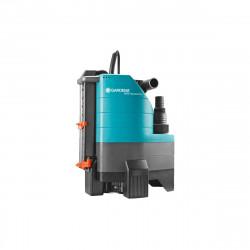 Pompe d'évacuation GARDENA Aquasensor - Pour eaux chargées - 380W - 8300 l/h - 1797-20