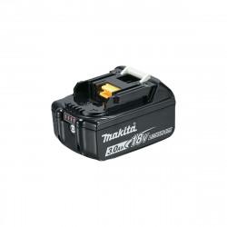 Batterie MAKITA 18V - 3,0Ah BL1830B