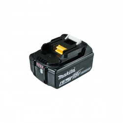 Batterie MAKITA 18V - 6,0Ah BL1860B