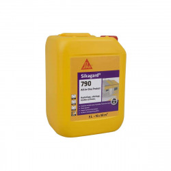 Protection hydrofuge Sikagard 790 All-in-one - 5L - A utiliser avant le 19/04/2020