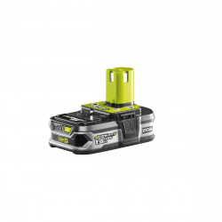 Perceuse-visseuse RYOBI 18V LithiumPlus OnePlus Brushless - Sans batterie ni chargeur - R18DD7-0