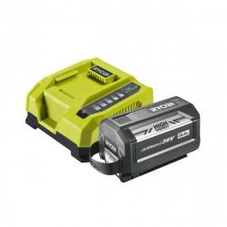 Batterie RYOBI 36V LithiumPlus 6.0 Ah - 1 chargeur rapide RY36BC60A-160