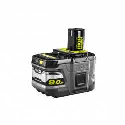 Batterie RYOBI 18V Lithium-ion OnePlus High Energy 9.0 Ah RB18L90G