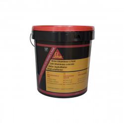 Enrobé bitumineux à froid SIKAFastFix-50 - Pour entretien courant - 25 Kg