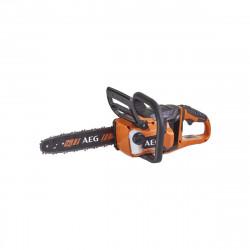 Tronçonneuse AEG 18V Brushless - Sans batterie ni chargeur ACS18B30-0
