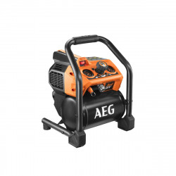 Compresseur AEG 18V - Sans batterie ni chargeur BK18-38BL-0