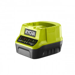 Chargeur rapide RYOBI 18V Lithium 2.0 Ah RC18-120G