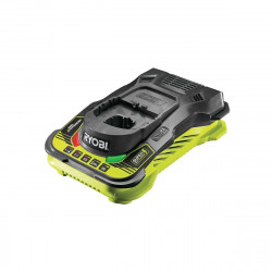 Chargeur ultra rapide RYOBI 18V Lithium 5.0 Ah RC18-150G
