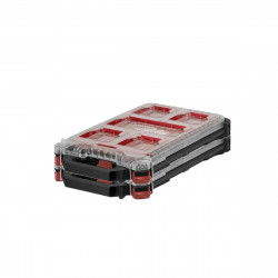 Pack MILWAUKEE PACKOUT 2 Organiseurs Compact slim