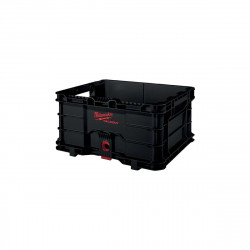 Caisse MILWAUKEE PACKOUT 450 x 390 x 250 - 4932471724